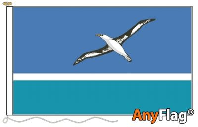 MIDWAY ISLANDS ANYFLAG RANGE - VARIOUS SIZES